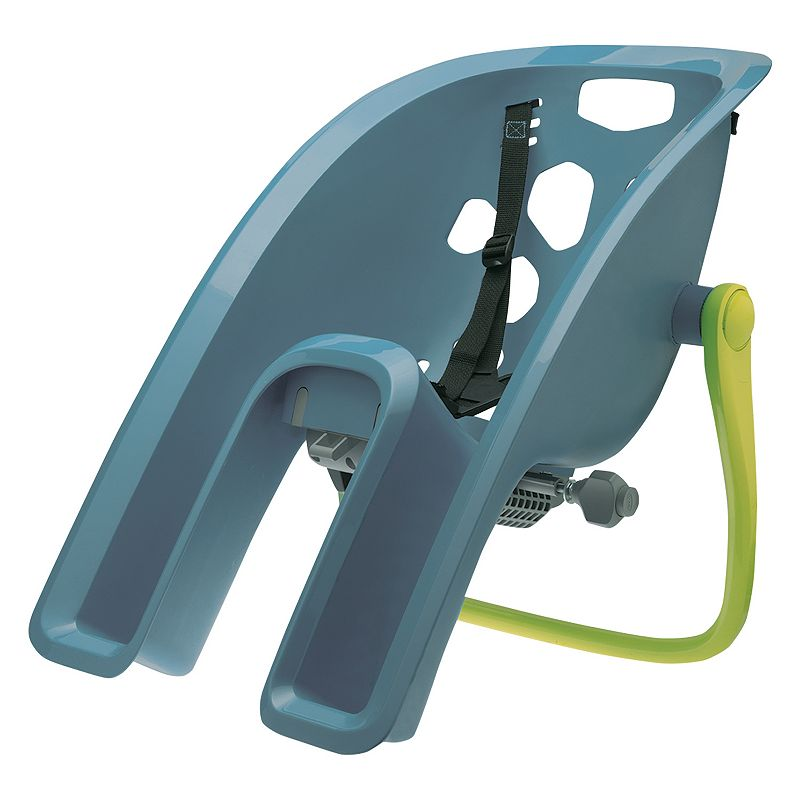 Bicycle Child Carrier Bell Sports, Blue