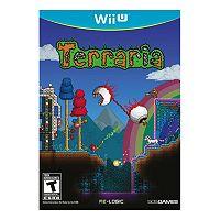 Terraria for Wii U