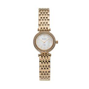 Armitron Women's Crystal Watch - 75/5229MPGP
