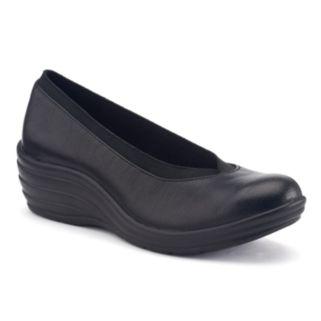 Croft & Barrow® Women's Slip-On Wedges