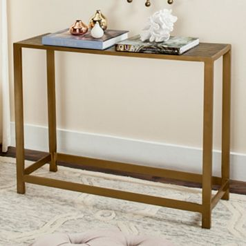 Safavieh Gigi Console Table