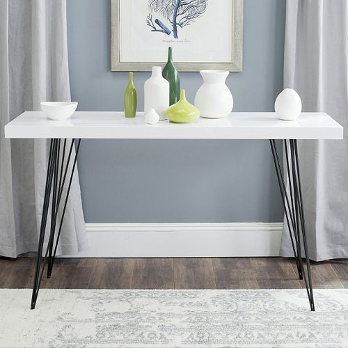 Safavieh Wolcott Lacquer Console Table