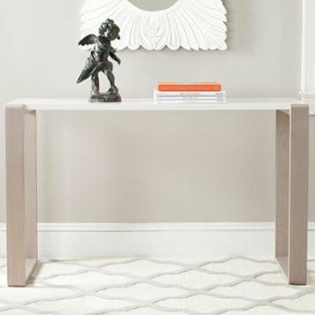 Safavieh Bartholomew Lacquer Console Table