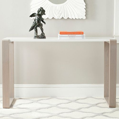 Safavieh Bartholomew Lacquer Console Table