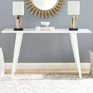 Safavieh Manny Lacquer Console Table