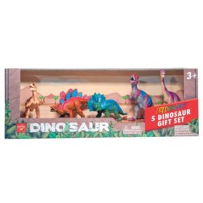 Neat-Oh! 5-pc. Iridescent Dinosaur Set