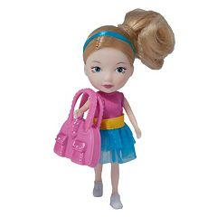 Neat-Oh! Everyday Princess Bianca Doll Outdoor Activity Set