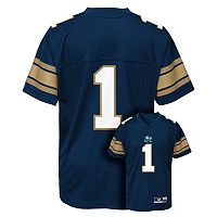 Boys 8-20 Notre Dame Fighting Irish Replica Football Jersey