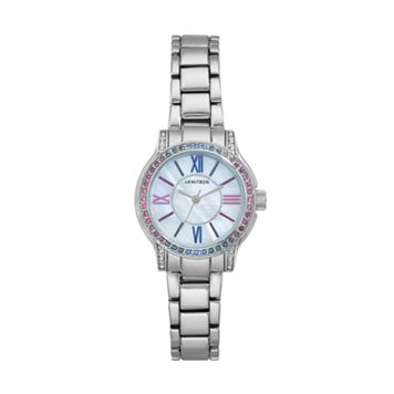 Armitron Women's Crystal Watch - 75/5371MPSVBL