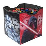 Star Wars: Episode VII The Force Awakens Character Storage Bin by Neat-Oh!
