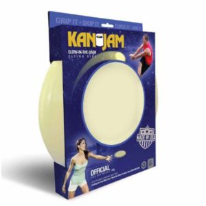 Kan Jam Glow Flying Disc