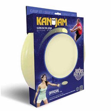 Kan Jam Glow Flying Disc