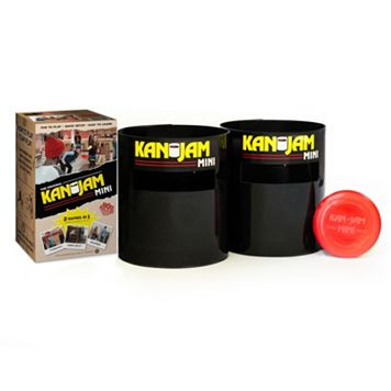 Kan Jam Mini Game Set
