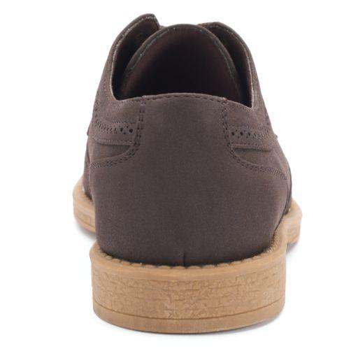 Scott David Jude Boys' Oxford Shoes