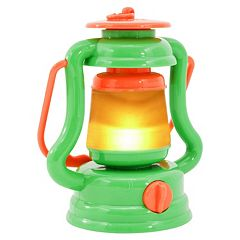 Nature Bound Lantern