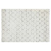 Couristan Bromley Davos Lattice Shag Rug
