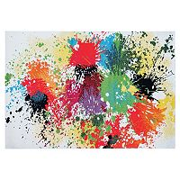 Couristan Spectrum Modern Art Abstract Rug