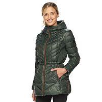 Artic River Primaloft Anorak Women's Jacket (Spruce)