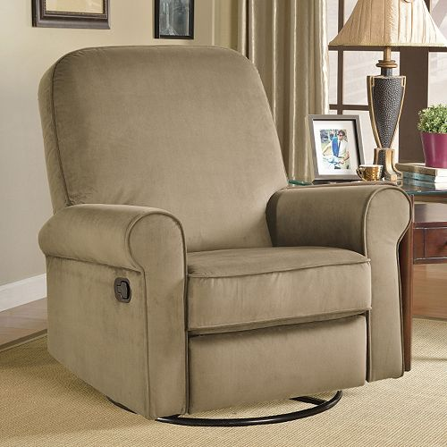 sneakers for cheap 17026 67f5e Dylan Swivel Glider Recliner Chair