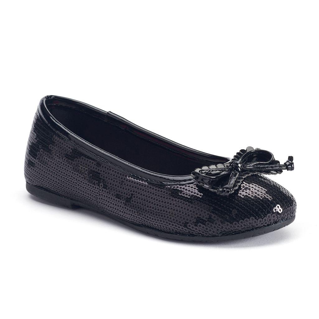 Rachel Shoes Margie Girls' Ballet Flats