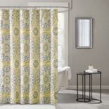 Madison Park Essentials Orissa Shower Curtain