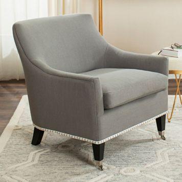 Safavieh Barlow Arm Chair