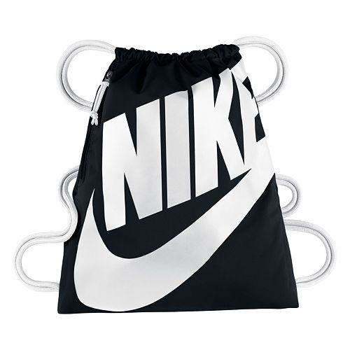 Nike Heritage Drawstring Backpack