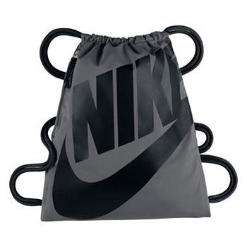 Nike Heritage Drawstring Backpack 189671cf937b8