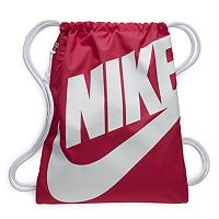 Nike Heritage Drawstring Backpack