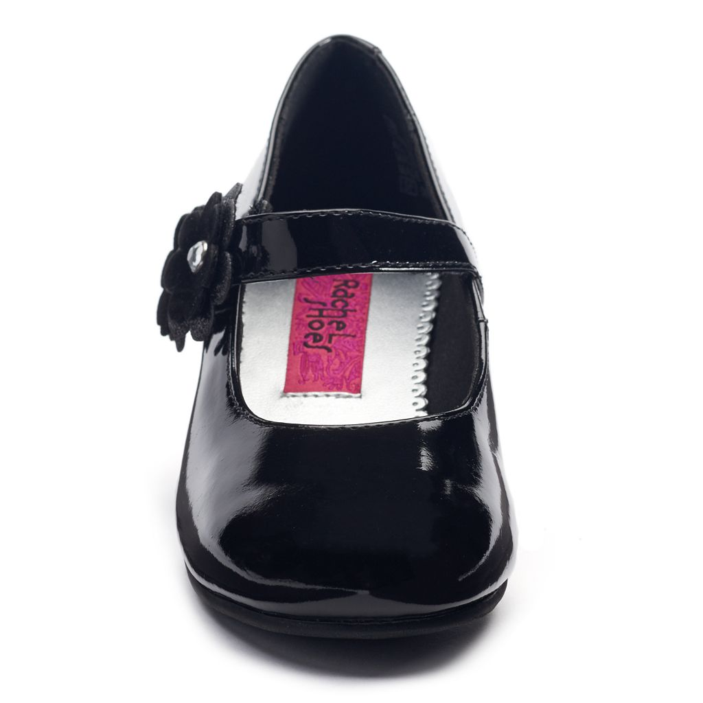 Rachel Shoes Chantel Girls' Mary Jane Wedges