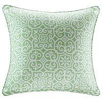 Madison Park 3M Scotchgard Outdoor Medium Throw Pillow