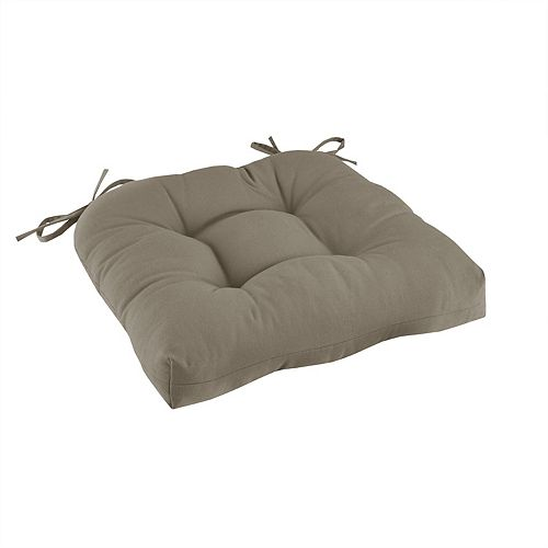 Madison Park 3M Scotchgard Outdoor Chair Cushion