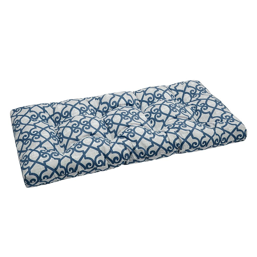 Madison Park 3M Scotchgard Outdoor Bench Cushion