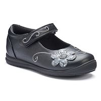 Rachel Shoes Alisia Toddler Girls' Mary Jane Shoes