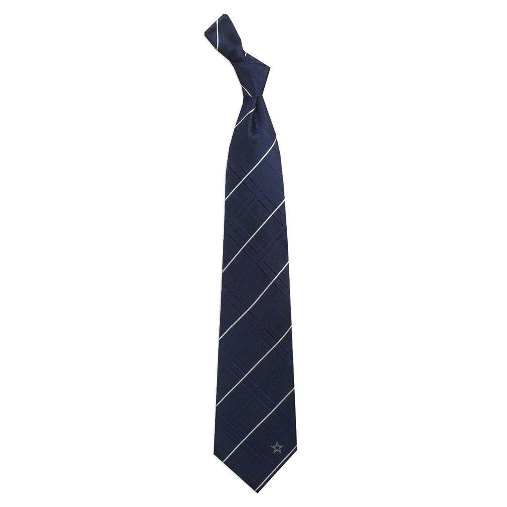 Adult NFL Oxford Silk Tie