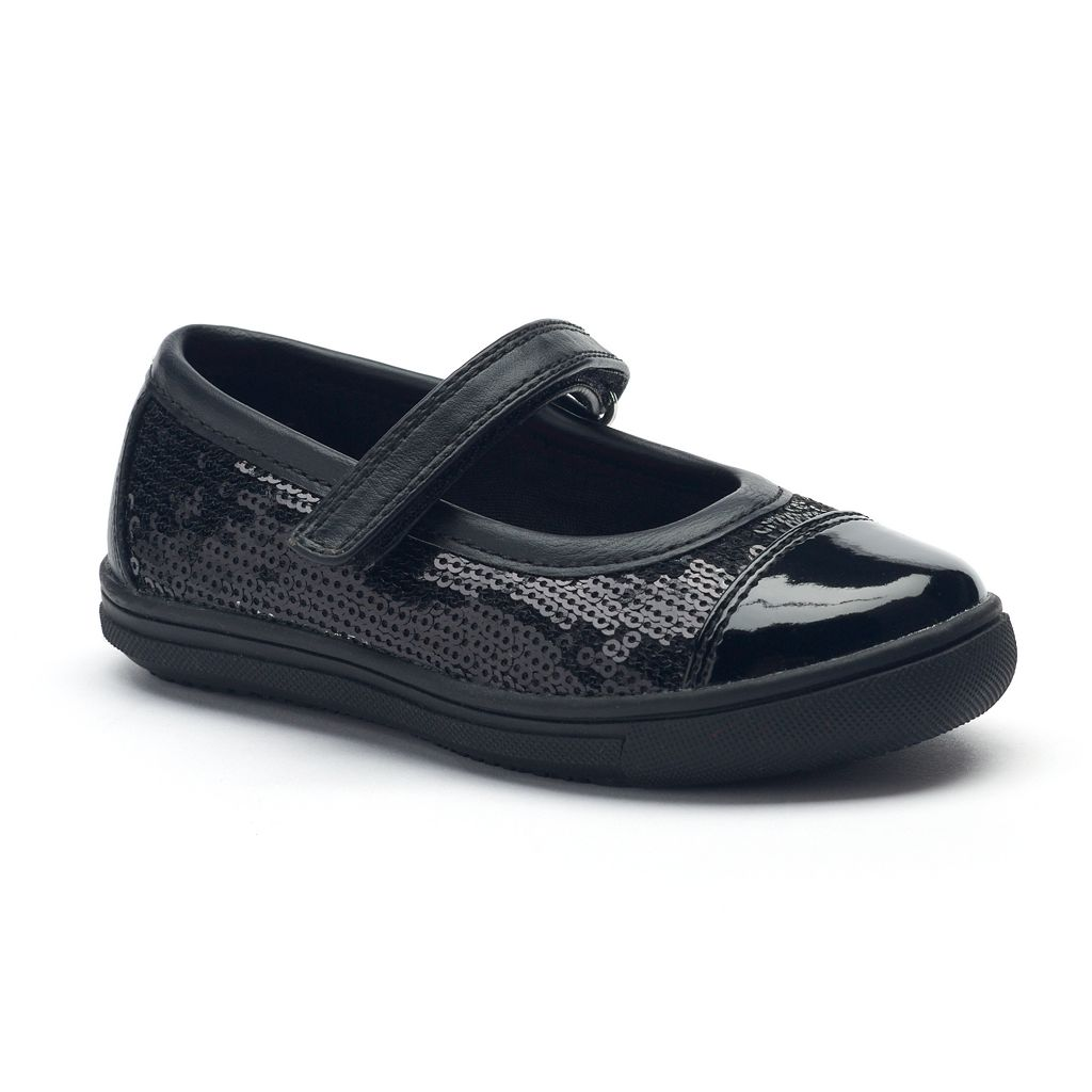 Rachel Shoes Camille Toddler Girls' Mary Jane Shoes