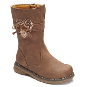 Rachel Shoes Shelby Toddler Girls' Boots