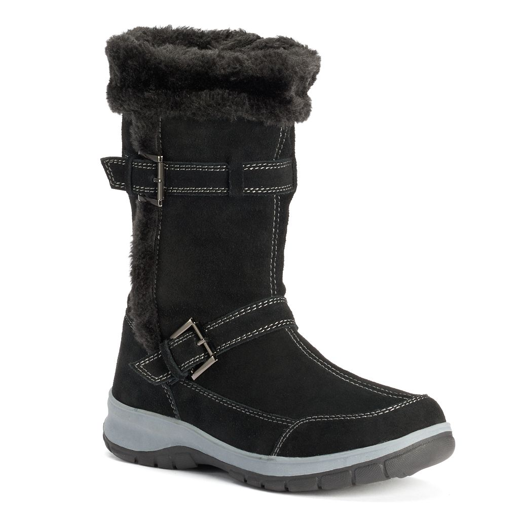 Itasca Nadia Women's Waterproof Winter Boots