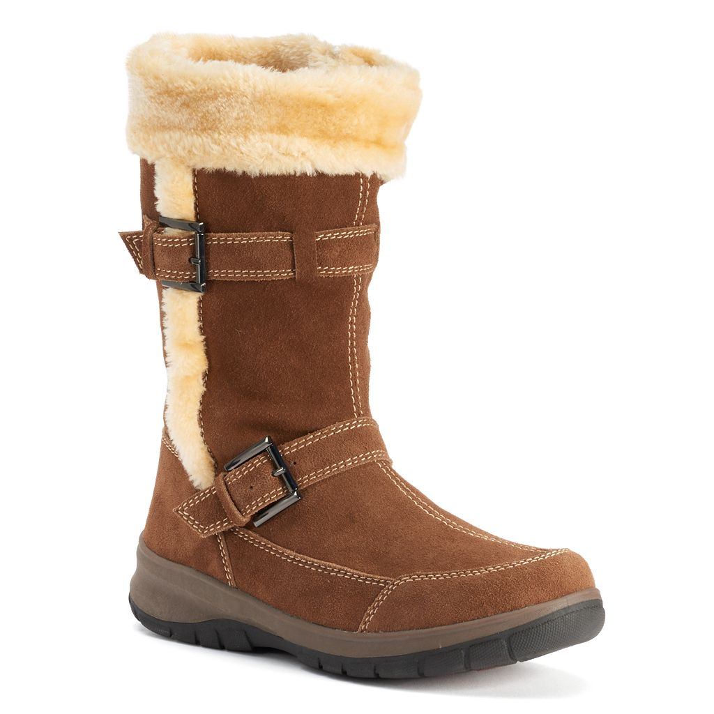 Itasca Nadia Women's Waterproof Winter Boots