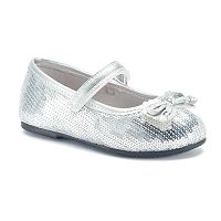 Rachel Shoes Lil Margie Toddler Girls' Mary Jane Shoes