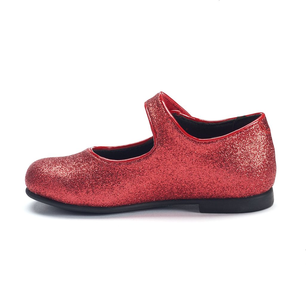 Rachel Shoes Lil Halle Toddler Girls' Mary Jane Shoes