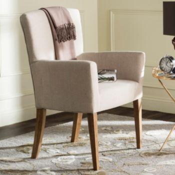 Safavieh Dale Arm Chair