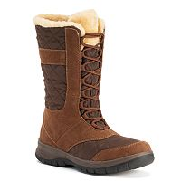 Itasca Maggie Women's Waterproof Winter Boots