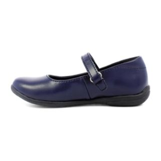 School by UMI Lana Girls' Mary Jane Shoes