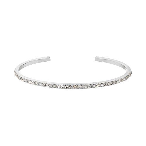 LC Lauren Conrad Studded Cuff Bracelet