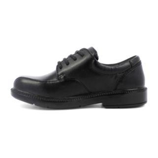 School by UMI Cliffton Boys' Dress Shoes