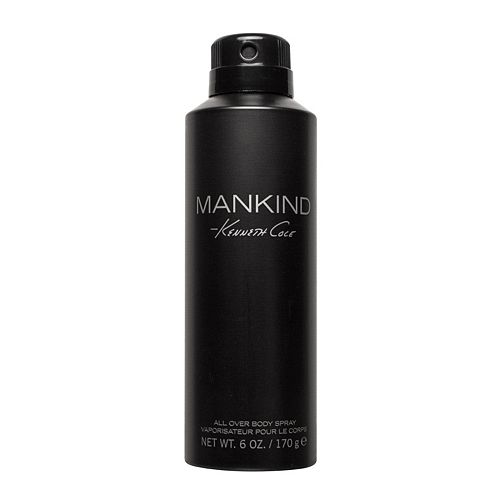 Kenneth Cole Mankind Men's Body Spray