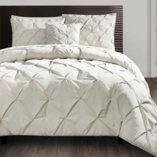 VCNY Nilda 4-piece Bed Set