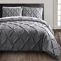 VCNY Nilda 3 pc Duvet Cover Set