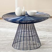 Safavieh Reginald Wire Coffee Table